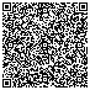 QR-код с контактной информацией организации АССОЦИАЦИЯ РАЗВИТИЯ И БЕЗОПАСНОСТИ