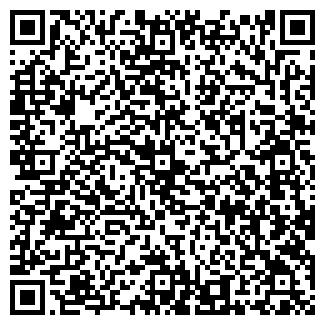 QR-код с контактной информацией организации ОКНА-ТРЕЙДИНГ