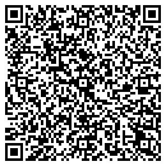 QR-код с контактной информацией организации ALLIANZ