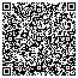 QR-код с контактной информацией организации HAPPY-TIME