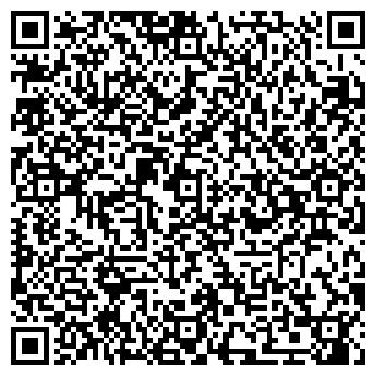 QR-код с контактной информацией организации ЗЕРКАЛО, ТЕАТР-АРТ-СТУДИЯ
