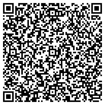 QR-код с контактной информацией организации АКАДЕМИЯ ПРИКЛЮЧЕНИЙ, ООО