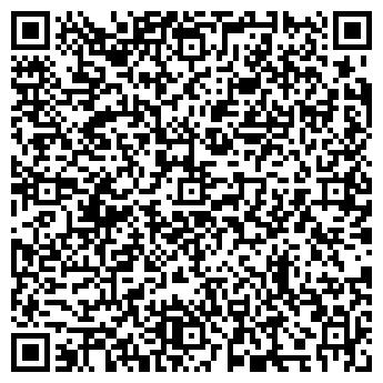 QR-код с контактной информацией организации МЕГАЗОНА, ЛАЗЕРНЫЙ ЦЕНТР