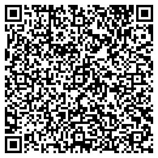QR-код с контактной информацией организации ПЛАНЕТА БАРМЕНОВ