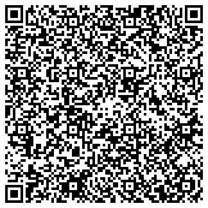 QR-код с контактной информацией организации UTICO, УКРАИНСКАЯ ТРАНСПОРТНАЯ СТРАХОВАЯ КОМПАНИЯ, ЧАО