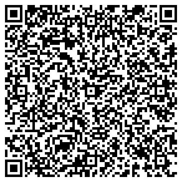 QR-код с контактной информацией организации ЭТАЛОН ЖИЗНИ, СТРАХОВАЯ КОМПАНИЯ