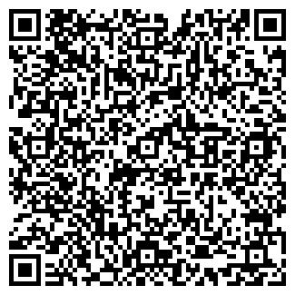 QR-код с контактной информацией организации СТРАХОВАНИЕ, ЗАО