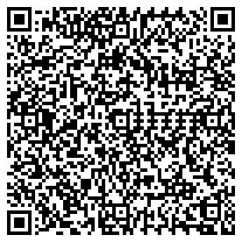 QR-код с контактной информацией организации РОСНО УКРАИНА, СК