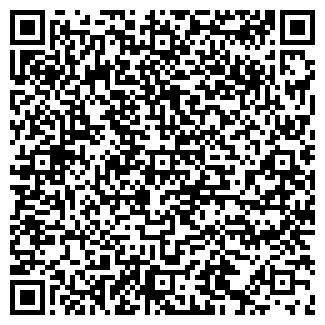 QR-код с контактной информацией организации ОСНОВА, СК, ЗАО