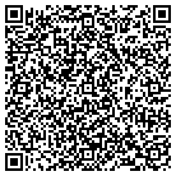 QR-код с контактной информацией организации ОРАНТА-ЖИЗНЬ, СК, ЗАО