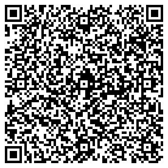 QR-код с контактной информацией организации ОПТТОРГ-ПЛЮС, ЧП