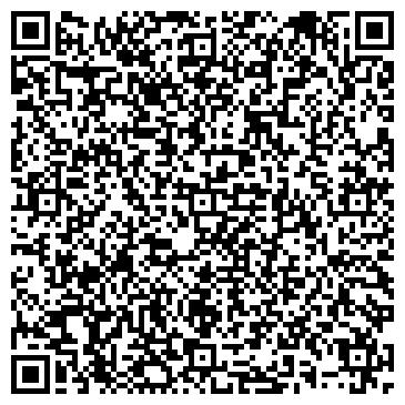 QR-код с контактной информацией организации КРЕДО-КЛАССИК, СТРАХОВАЯ КОМПАНИЯ, ЗАО
