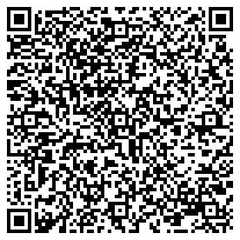 QR-код с контактной информацией организации КИЕВ-ЭНЕРГО-ПОЛИС, СК, ЗАО