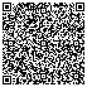 QR-код с контактной информацией организации ДОСТАТОК И ЗАЩИТА, СК, ЗАО