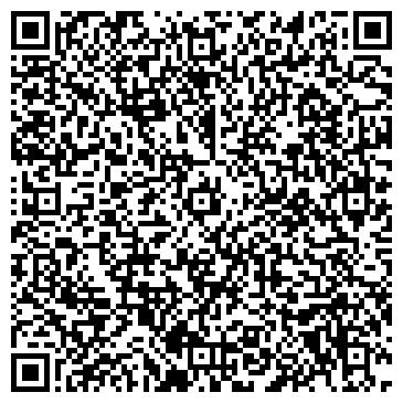QR-код с контактной информацией организации ГАРАНТ-АВТО, УКРАИНСКАЯ СТРАХОВАЯ КОМПАНИЯ, ОАО