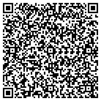 QR-код с контактной информацией организации АСКА-ЖИЗНЬ, СК, ЗАО