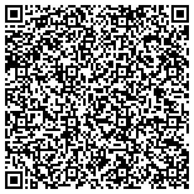 """QR-код с контактной информацией организации АО """"ПРОСТО-страхование"""" отделение продаж ЦП-2"""