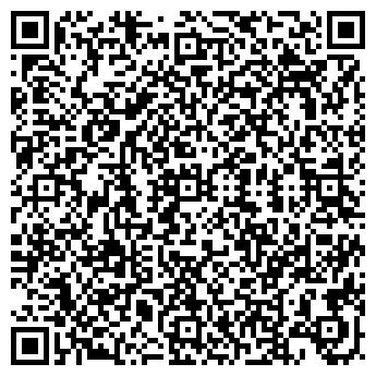 QR-код с контактной информацией организации КОРИС УКРАИНА, ЗАО