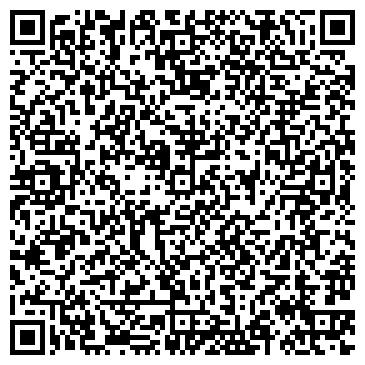 QR-код с контактной информацией организации БРОКБИЗНЕССТРАХОВАНИЕ, СК, ЗАО