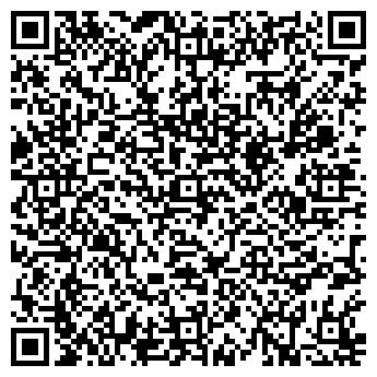 QR-код с контактной информацией организации ГОТЕЛЬ-СЕРВИС, ООО