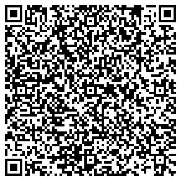 QR-код с контактной информацией организации СУМАТРА-ЛТД, ООО (ТОРГОВАЯ СЕТЬ КОСМО)