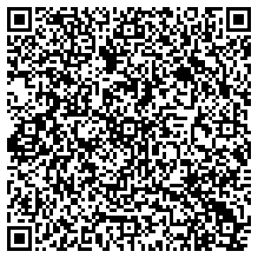 QR-код с контактной информацией организации СТРОИТЕЛЬНЫЕ РЕШЕНИЯ, ТОРГОВАЯ СЕТЬ