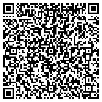 QR-код с контактной информацией организации БУДХАУС