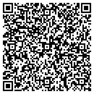 QR-код с контактной информацией организации ПАРТС-МОБИЛЬ