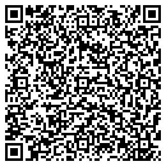 QR-код с контактной информацией организации РУСТ, ООО