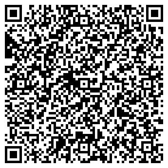 QR-код с контактной информацией организации МОСКОВСКИЙ УНИВЕРМАГ, АО