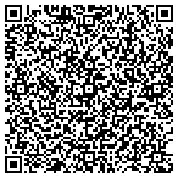 QR-код с контактной информацией организации ЦЕНТР УКРАИНСКОЙ КУЛЬТУРЫ И ИСКУССТВА