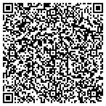 QR-код с контактной информацией организации ФИНСКИЙ ТОРГОВЫЙ ЦЕНТР ПРИ ПОСОЛЬСТВЕ ФИНЛЯНДИИ