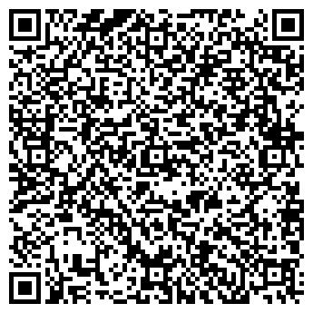 QR-код с контактной информацией организации МЕДВЕДЬ
