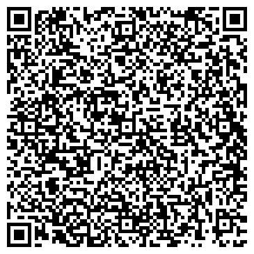 QR-код с контактной информацией организации ЭКСМО-УКРАИНА, ДИСТРИБЬЮЦИОННЫЙ ЦЕНТР