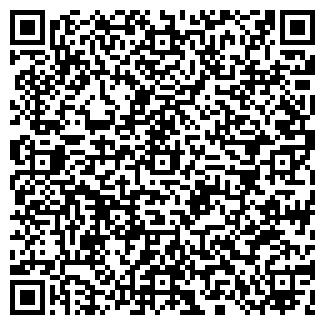 QR-код с контактной информацией организации ДИСНА, ООО