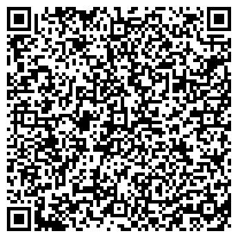 QR-код с контактной информацией организации КИЕВСКИЙ МОЛОКОЗАВОД N1, ЗАО