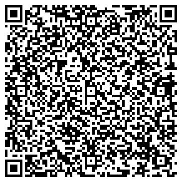 QR-код с контактной информацией организации GLOBAL CATERING