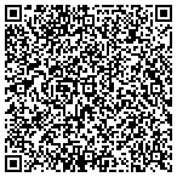 QR-код с контактной информацией организации БС ФУДЗ УКРАИНА, ПРЕДСТАВИТЕЛЬСТВО В УКРАИНЕ