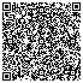 QR-код с контактной информацией организации АРТ-СКРЫНЯ, ООО