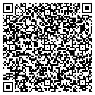 """QR-код с контактной информацией организации ООО """"Плющиха"""""""