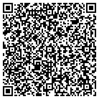 QR-код с контактной информацией организации КАРТОГРАФИЯ, НПП, ГП