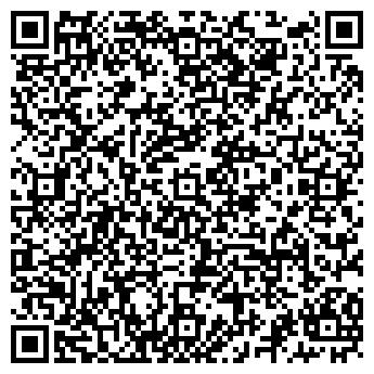 QR-код с контактной информацией организации КИЕВХИМВОЛОКНО, ОАО