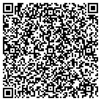 QR-код с контактной информацией организации ФОФАНОВ Ю.С., ЧП