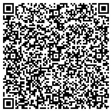 QR-код с контактной информацией организации NOBLESSE, ПРЕДСТАВИТЕЛЬСТВО