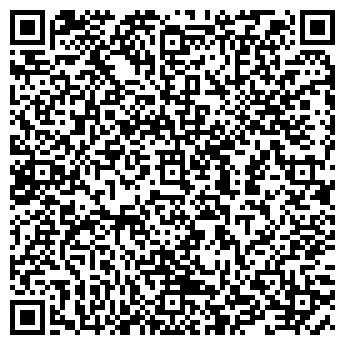 QR-код с контактной информацией организации Klever