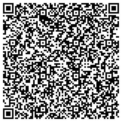 QR-код с контактной информацией организации ВСЕ ДЛЯ ЛЮБВИ, СЕТЬ МАГАЗИНОВ (секс-шоп)