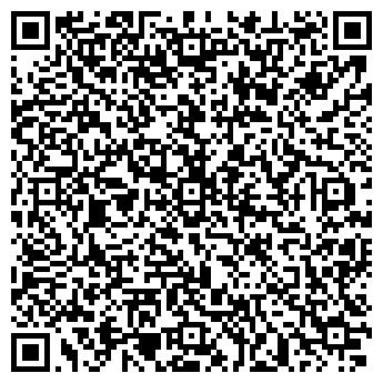 QR-код с контактной информацией организации ЮНЕФ-ЭНЕРГИЯ, ООО