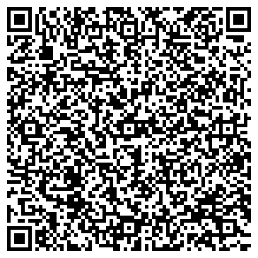 QR-код с контактной информацией организации САНДАНС, ДЧП ОАО ЛЕБЕДЯНСКИЙ