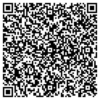QR-код с контактной информацией организации BFM GROUP UKRAINE
