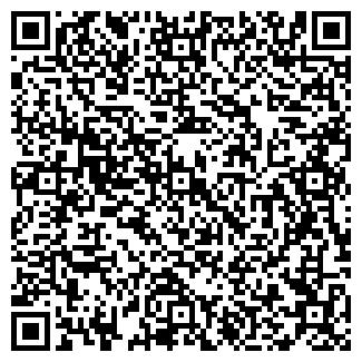 QR-код с контактной информацией организации БИЗПРО УКРАИНА